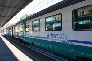 Sulla linea ferroviaria Jonica sarà attivato un nuovo collegamento Intercity