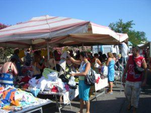 Soverato – Il mercatino del venerdì si svolgerà regolarmente