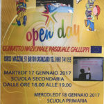 """Catanzaro – Il 17 e 18 Gennaio Open Day al Convitto """"Pasquale Galluppi"""""""