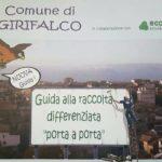 Girifalco – Al via la raccolta differenziata
