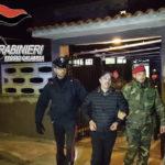 'Ndrangheta – Arrestato il latitante Antonino Pesce