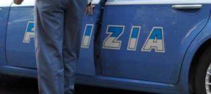 Catanzaro – Sorpresi a scassinare una sala giochi, un arresto