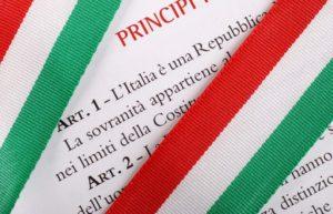Che fine fecero le riforme costituzionali?