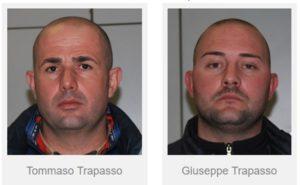 """Catanzaro – Operazione """"Borderland"""", arrestati due latitanti"""