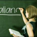 Carenze universitarie di lingua italiana