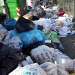 Lamezia Terme è invasa da rifiuti