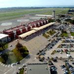Blitz all'aeroporto di Lamezia Terme, arresti e sequestri