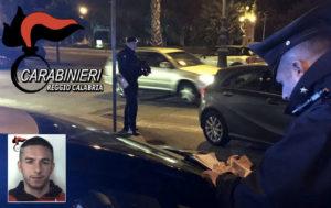 Tentano di rubare un'auto, arrestati un 23enne e un 17enne