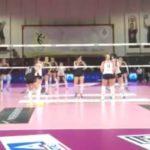 Volley Soverato – Vittoria a Brescia e sorpasso in classifica