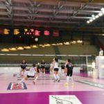 Impresa del Volley Soverato, vittoria in casa della capolista