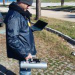 Radioattività: online il report delle misure sulla costa jonica catanzarese