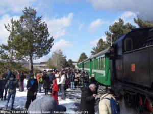 Treno della Sila – Itinerario della Neve: il racconto di un successo!
