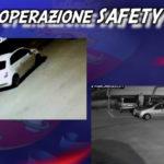 """Operazione """"Safety Car"""" – Furti di auto per estorcere denaro, sgominata banda"""