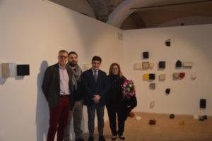 Sebastiano Dammone Sessa in mostra al Marca di Catanzaro