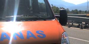 Anas – Pubblicato il bando di gara per lavori di manutenzione straordinaria sulla SS 107