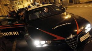 Mamma-coraggio denuncia il figlio pusher ai carabinieri, 26 arresti