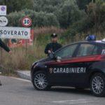 Montepaone – Viola la sorveglianza speciale per comprare le sigarette, arrestato