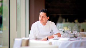 Un secondo ristorante dello chef calabrese Mazzei conquisterà i palati di Londra