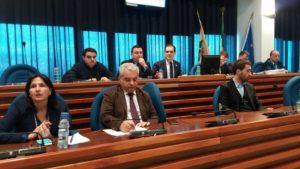 Resoconto della seduta del consiglio provinciale di Catanzaro di oggi. Approvati 44 punti all'ordine del giorno
