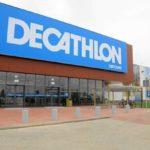 Negozi Decathlon, 120 nuove assunzioni