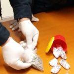 Nascondeva droga in casa, arrestato 34enne nel Catanzarese