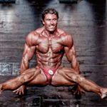 Un grande campione del bodybuilding domani a Soverato!