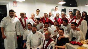 Assegnato dall'APCC di Cosenza un importante premio a cinque chef della provincia