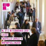 III edition BTM Business Tourism Management 2017