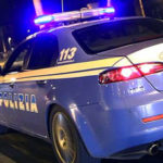 Catanzaro – Controlli della polizia, alloggi occupati abusivamente