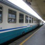 In vendita su Trenitalia il nuovo servizio ferroviario Intercity tra Reggio Calabria e Taranto