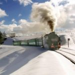 A tutto vapore sulla Ferrosilana con l'Associazione Ferrovie in Calabria