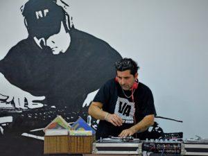 Il Calabrese DJ MBATO' l'uomo che fa esplodere le piste