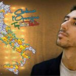 Massi Lepera in classifica nazionale radio con promozione Catanzaro fuori dai confini