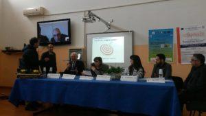 Settimana Nazionale Open Data Day – Video conferenza tra due istituti scolastici di Catanzaro e di Paola