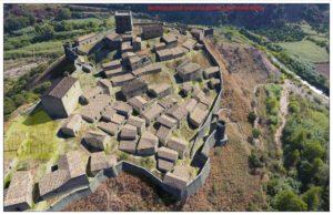 Lavori di recupero del sito archeologico Soverato Antica