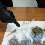 Marijuana in auto e a casa, un arresto nel catanzarese