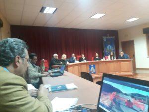 Inu Calabria sull'incontro per la Trasversale delle Serre