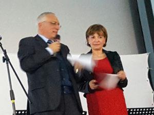 """Si è svolta a Borgia la manifestazione """"Appuntamento con la felicità"""""""