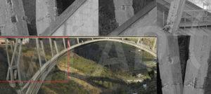 """Catanzaro – La denuncia degli automobilisti: """"Il Ponte Morandi cade a pezzi"""""""