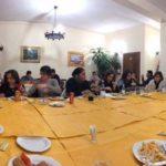 """Chiaravalle – Un confronto interculturale """"Sulle note del tempo"""""""