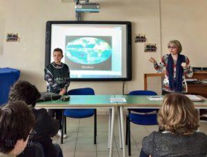"""Educazione Ambientale: Al via il progetto """"Una terra d'A…Mare"""" tra Arpacal e istituto """"Garibaldi Buccarelli"""" di Vibo Valentia"""