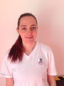 Volley Soverato – Ingaggiata la schiacciatrice ucraina Olena Lymareva