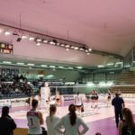 Vittoria a Pesaro del Volley Soverato contro la vice capolista
