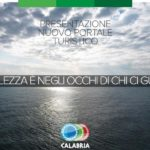 Presentato il nuovo portale del turismo calabrese