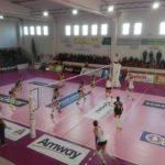 Il Volley Soverato supera per tre set a zero la Lilliput Settimo Torinese