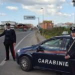 Furto in un'abitazione, arrestato dai carabinieri un 44enne