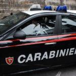 Calci e pugni contro carabinieri, 34enne arrestata