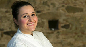 "Michelin premia giovane calabrese come ""Donna Chef 2017"""