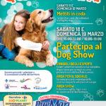 """Prima edizione del Dog Show """"qua la zampa""""!"""