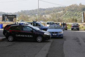 Catanzaro – Controlli di Polizia e Carabinieri, arresti e denunce